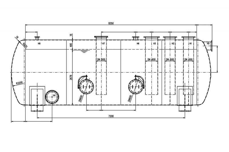 storage tank design calculations pdf