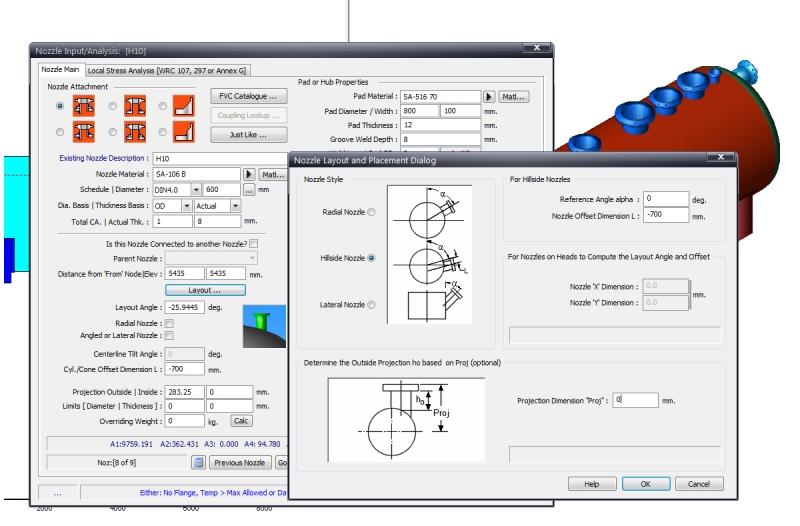 pressure vessel design handbook dennis moss